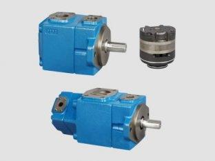 PVL يعزل هيدروليّ ريشة مضخة فيكر ل 600 - 1200/1500/1800 rpm