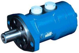high Pressure هيدروليّ مدار محرك BM1 ل 50/100/200/400 ml/r