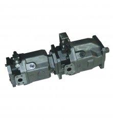 الصين axial Piston ضغط تحكم مضخة ترادفيّ هيدروليّ A10VSO140 ل 1800 rpm المزود