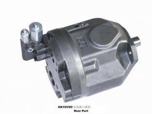 الصين حفار Rexroth مضخة هيدروليّ A10VSO71 DFLR/31R-PSC61N00 المزود