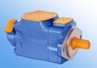 الصين 3525V 600 - 1500 rpm ترادفيّ هيدروليّ ريشة مضخة مع ماء سكري سائل المزود