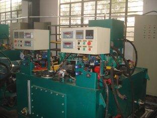 يهندس مضخة هيدروليّ نظام لصناعة آلة