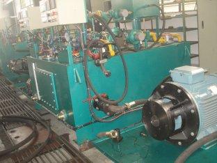 الصين صناعيّ هيدروليّ مضخة نظام ل يهندس/سفينة آلة المزود