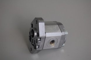 Marzocchi هيدروليّ ترس مضخة BHP280-D-8 لسرعة 500 - 3500 R/min