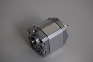 الصين صناعيّ Marzocchi هيدروليّ ترس مضخة BHP280-D-12 ل 500 - 3000 r/min المزود