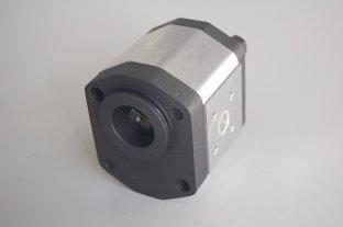 يسدّ 250/265/280 Bosch Rexroth هيدروليّ ترس مضخة 2Q2