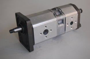 BHP280-D-20 BHP280-D-22 BHP280-D-25 Rexroth هيدروليّ ترس مضخة
